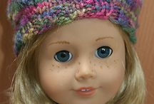 Knits for dolls