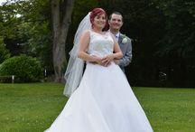 Craftylove photography / Wedding day smiles