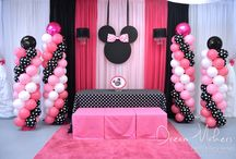 decoration party ideas