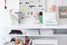 Decor - Baby room