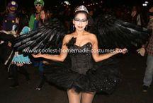 Halloween & Costumes / Disfraces para Halloween