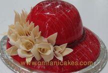 dorty - klobouky