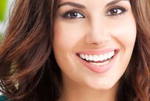 Dental Care and Anti-Aging / Healthy Teeth and Anti-Aging