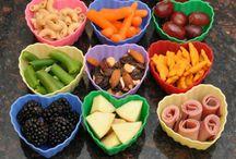 school lunch ideetjes
