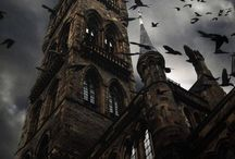 GOTHIC / by pampi