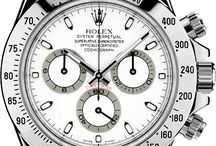 Watch Bucket List / Mechanical Watches