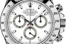 Rolex / Luxury Watches