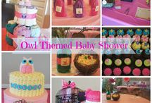 Decorazioni Per Baby Shower