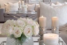 Home styling / decor
