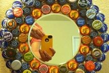 items of bottle caps