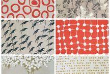 K J Loves - Fabric