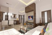 3D Exterior and Interior Rendering Services / 3D Interior and 3D Exterior views are advantageous as it helps the architect to be able to convince the client of his abilities in delivering good work to him.