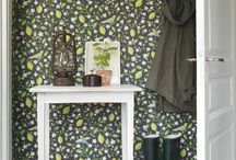 Wall papers / by Tove Lund