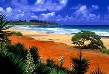 Vacation Locations