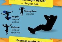 Pain Infographics / Share our Pain Infographics!