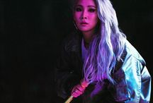 Lee Chae Rin ❤️ / CL Classifieds 26/02/1991 (27 anos)