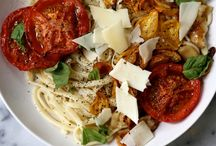 {foodie} Pasta / by Ashli Marie Unkle