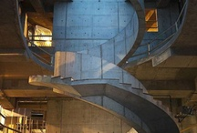 Stairs / by mossArchitects