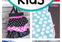 Sewing projects / Sewing projects for children