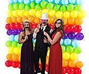 Wedding Photo Booth Ideas / Your wedding reception is about to get a lot more fun! / by Shindigz