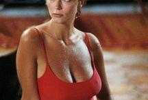 RACHEL WARD - is a legendary Australian Actress