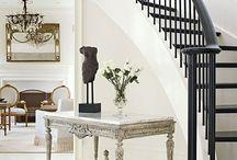 Scarborough Staircase
