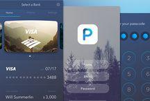 UI. passcode