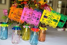 Fiesta Birthday Ideas / Make every party a true FIESTA!!!!!