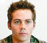 Dylan o ' brien