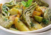 ricette: verdure