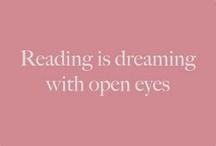 Books Worth Reading / by Kristin Thomas