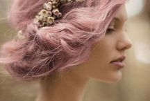 Synthetic Beauty /  hair