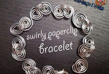 Jewlery I want to try to make / by Danielle Murtagh