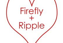 Ripple Effect Images / Firefly Institute is proud to support Ripple Effect Images which helps women and girls around the world through photography.