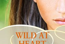 Wild At Heart / Documentary maker Dan Masters is completely out of his comfort zone in outback Australia. Passionate park ranger, Victoria Price, couldn't be more at home in the wilderness. http://www.amazon.com/Wild-at-Heart-Destiny-Romance-ebook/dp/B00AY7YHDA/ref=sr_1_7?s=books&ie=UTF8&qid=1413079371&sr=1-7&keywords=charmaine+ross