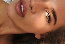 naturlig makeup