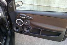 stereo 1 din e 2 din  usati / auto