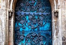 #beautiful#doors