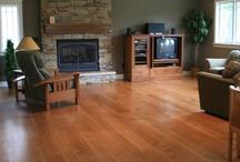 Anderson Hardwood Floors