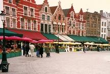 Belgium, Netherlands