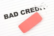 Credit Repair / Information about how to repair your credit, credit repair scams, and DIY credit repair. / by Get Out of Debt Guy