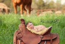 Newborn Photography / by Tiffany Deonanan