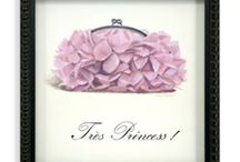 My Pink Bathroom / by Jaimie Williams