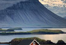 Iceland Travel / Where I wanna go and what I wanna see - Iceland