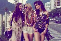 Girls just wanne have fun!