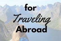 Travel Accessories - Top 10 Travel Lists