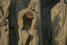 GAUDI / Gaudi's Works