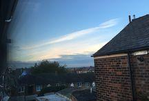 My skys / Sharing the world I see