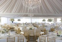 White & Pastel Weddings! / All about how the colors like white and pastel  can make absolutely perfect wedding decor.