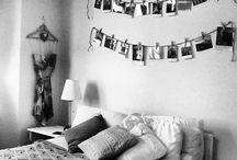 I wanna diy / Ideas para re decorar y diseñar mi pieza